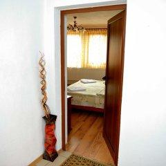 Отель Guest House Mavrudieva 2* Стандартный номер с двуспальной кроватью фото 18