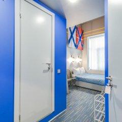 Мини-отель 15 комнат 2* Номер Комфорт с разными типами кроватей фото 4