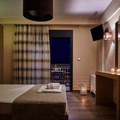 Отель Athos Thea Luxury Rooms Ситония спа