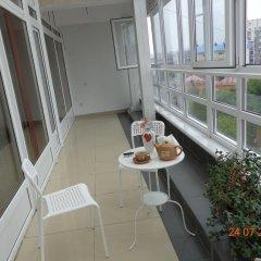 Гостиница Hostel №1 в Тюмени отзывы, цены и фото номеров - забронировать гостиницу Hostel №1 онлайн Тюмень балкон
