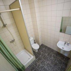 Отель Ondraszka ванная