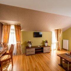 Hotel & SPA Restaurant Pysanka 3* Полулюкс с различными типами кроватей фото 4