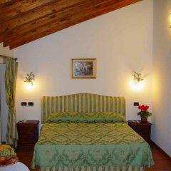 Hotel Centrale Bellagio 3* Стандартный номер фото 29