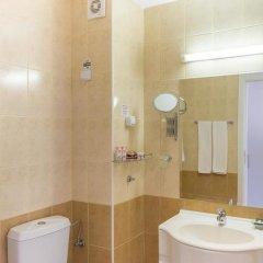 Astoria Hotel - Все включено 4* Стандартный номер с различными типами кроватей фото 10