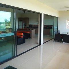 Отель Samui Park Resort Таиланд, Самуи - отзывы, цены и фото номеров - забронировать отель Samui Park Resort онлайн интерьер отеля