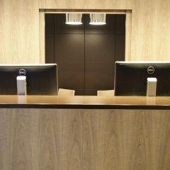 Отель RELEXA Мюнхен сейф в номере