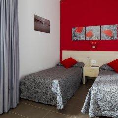 Отель Migjorn Ibiza Suites & Spa 4* Полулюкс с различными типами кроватей фото 18