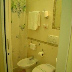Hotel San Carlo 3* Стандартный номер с различными типами кроватей фото 9