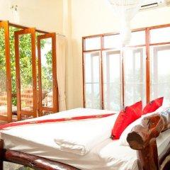 Отель Dusit Buncha Resort Koh Tao 3* Полулюкс с различными типами кроватей фото 17