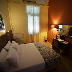 Отель Orestias Kastorias комната для гостей фото 2