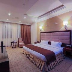 Отель Jannat Regency Номер Делюкс фото 4