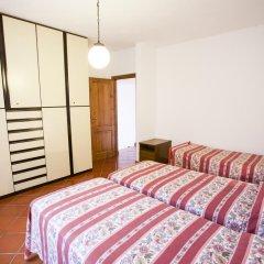Отель Villino Mare e Natura Проччио комната для гостей фото 2