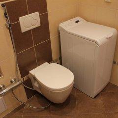 Отель Zahradni apartments Чехия, Карловы Вары - отзывы, цены и фото номеров - забронировать отель Zahradni apartments онлайн ванная