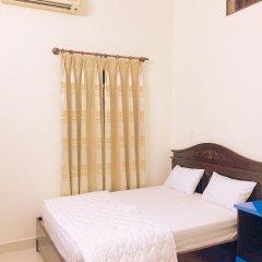 Отель Mr Tran (Blue Motel) 2* Стандартный номер с различными типами кроватей фото 7