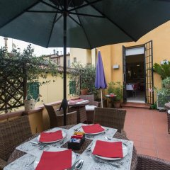 Отель Palazzo Trevi Charming House Италия, Болонья - отзывы, цены и фото номеров - забронировать отель Palazzo Trevi Charming House онлайн питание