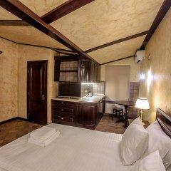 Apart-hotel Horowitz 3* Студия с различными типами кроватей фото 16