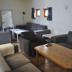 Отель Ansgar Summerhotel Норвегия, Кристиансанд - отзывы, цены и фото номеров - забронировать отель Ansgar Summerhotel онлайн комната для гостей фото 4