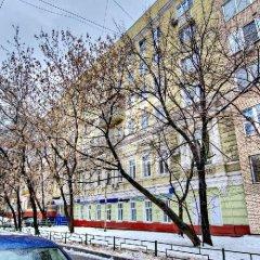 Апартаменты Optima Apartments на Тверской