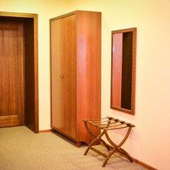 Гостиница Дон Кихот 3* Люкс с различными типами кроватей фото 10