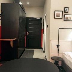 Отель Apartment040 Averhoff Living 3* Стандартный номер фото 3