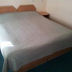 Гостиница Курская 3* Стандартный номер с двуспальной кроватью фото 3