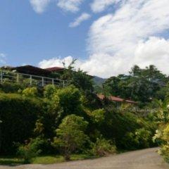 Отель Piafau hills Французская Полинезия, Фааа - отзывы, цены и фото номеров - забронировать отель Piafau hills онлайн фото 3