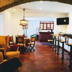 Отель Casa do Peso гостиничный бар