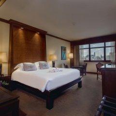 Отель The Sukosol 5* Представительский номер фото 7