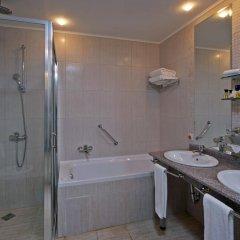 Отель Melia Grand Hermitage - All Inclusive 5* Номер категории Премиум с различными типами кроватей фото 2