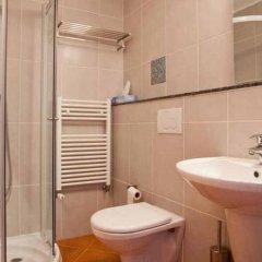 Отель Vilafoîa AL ванная