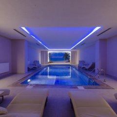Manesol Suites Golden Horn Турция, Стамбул - отзывы, цены и фото номеров - забронировать отель Manesol Suites Golden Horn онлайн бассейн