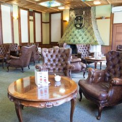 Гостиница Барвиха в Барвихе отзывы, цены и фото номеров - забронировать гостиницу Барвиха онлайн интерьер отеля фото 2
