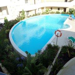 Отель Albur Village Портимао бассейн