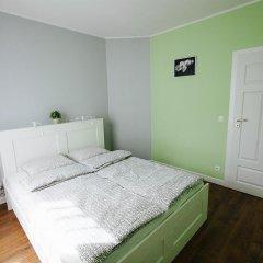 Отель Renttner Apartamenty Студия с различными типами кроватей фото 26