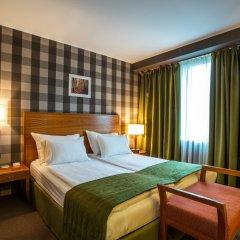 Отель Best Western Premier Collection City 4* Стандартный номер фото 7