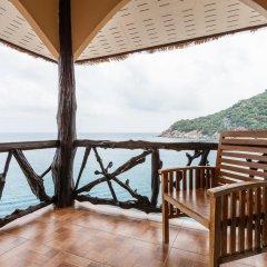 Отель Mango Bay Boutique Resort 3* Вилла с различными типами кроватей фото 18