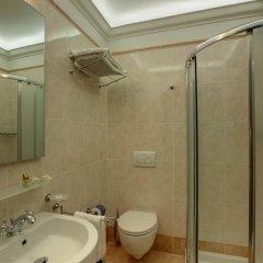 Отель B&B La Signoria Di Firenze 3* Стандартный номер с различными типами кроватей фото 3
