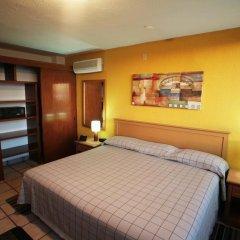 Sunrock Condo Hotel 3* Апартаменты с различными типами кроватей