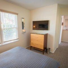 Отель Harbor House Inn 3* Студия Делюкс с различными типами кроватей фото 13