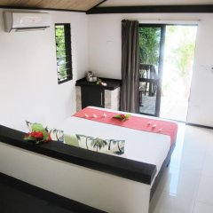 Отель Mantaray Island Resort 3* Стандартный номер с различными типами кроватей фото 4