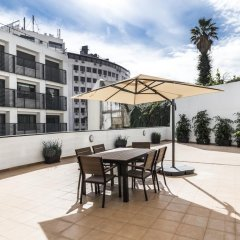 Апартаменты LX4U Apartments - Martim Moniz фото 2