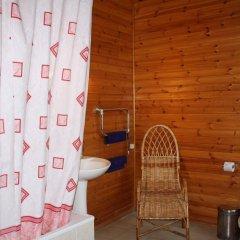 Гостиница Вишневый Сад Люкс с различными типами кроватей фото 5