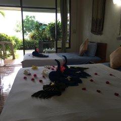 Отель Lanta Garden Home 3* Стандартный номер фото 32