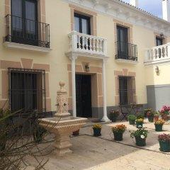 Отель Puerta del Agua 3* Апартаменты фото 11