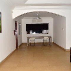 Отель Accra Luxury Lodge 2* Вилла с различными типами кроватей фото 8