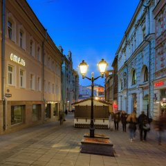 Гостиница Старый Город на Кузнецком фото 2