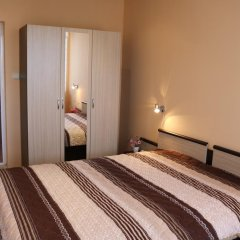 Отель Guest House Lilia Стандартный номер фото 11