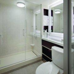 Отель Hilton San Francisco Union Square 4* Улучшенный номер с различными типами кроватей фото 2