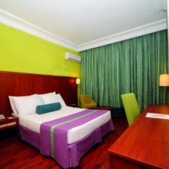 Sunbay Park Hotel 4* Стандартный номер с различными типами кроватей