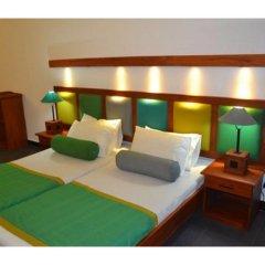 Vista Star Beach Hotel 3* Улучшенный номер с различными типами кроватей фото 6
